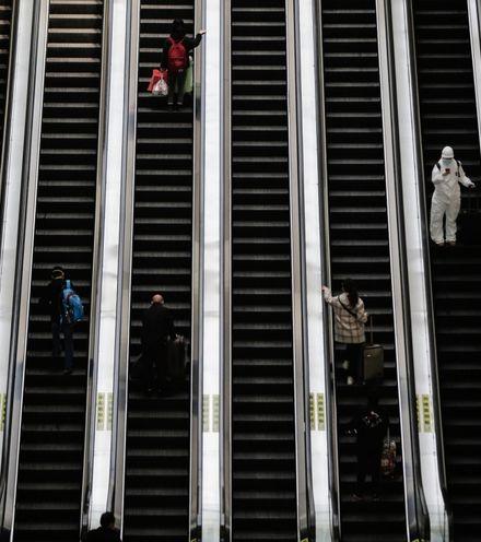 9klvbp escalator x220