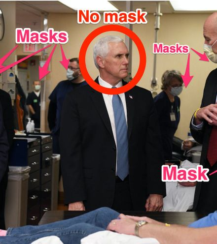 1faupi mike pence mask x220