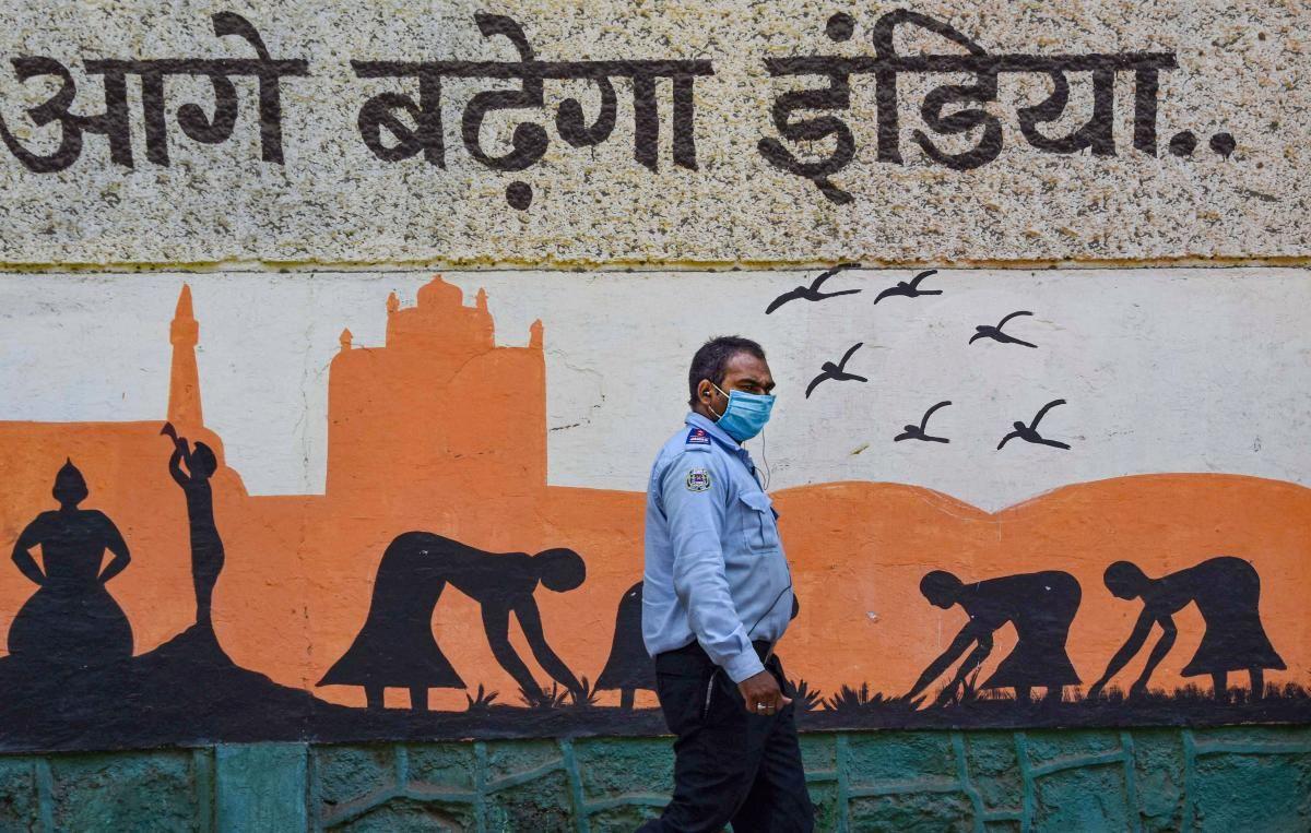 Энэтхэг улсад коронавирусийн халдварын тохиолдол гурван долоо хоногийн дотор хоёр дахин өслөө