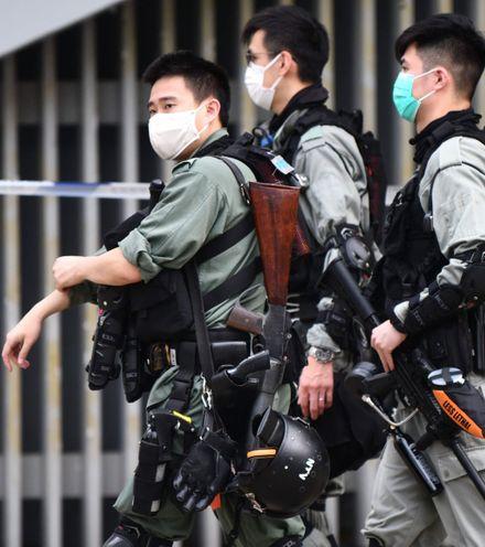 1bqhly hong kong police legco x220