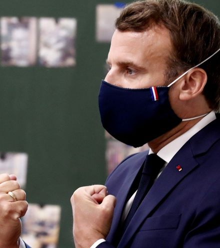 Arrdkh macron mask x220