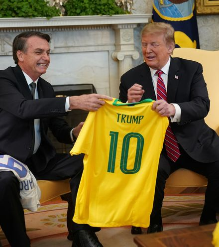 Xvldzh trump and bolsonaro x220