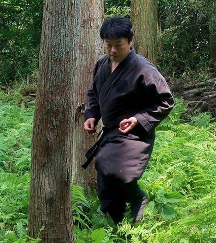 H6wmyd japan first ninja master x220