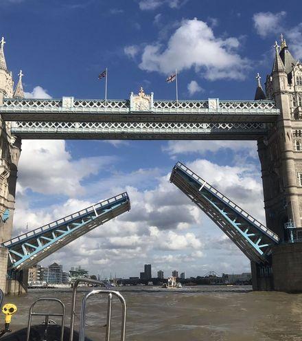 Isg2h4 tower bridge failure x220