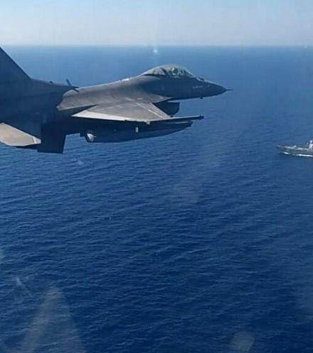 G0weta mediterranian conflict x220