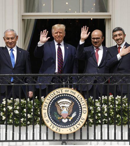4dywk5 trump and israel bahrain uae x220