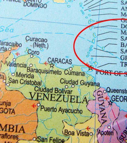 Z0h9kx barbados location x220