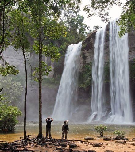 Tg3drj khao yai thai park x220