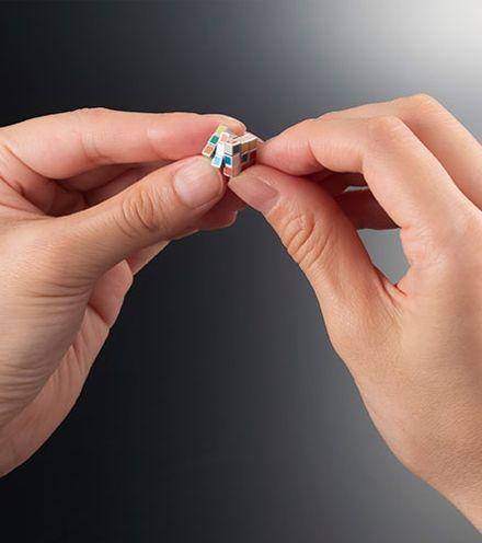 Dkxwuf rubik smallest x220