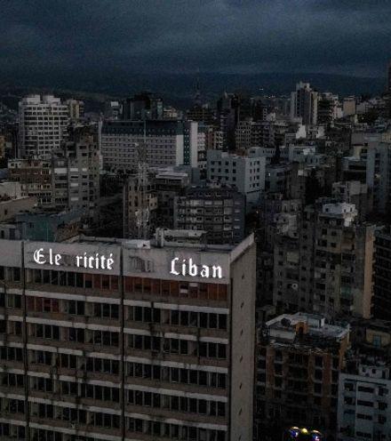 Iizt4k lebanon blackout x220
