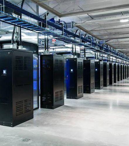 Ao861o server room data center x220