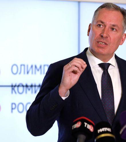 2tpokj russian olympic committee president x220