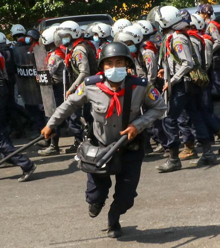 19o7mo myanmar police x220