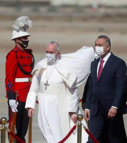 9kmx1h pope visit iraq x220