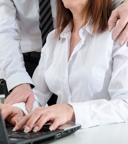 O4stf5 sexual harassment in the office x220