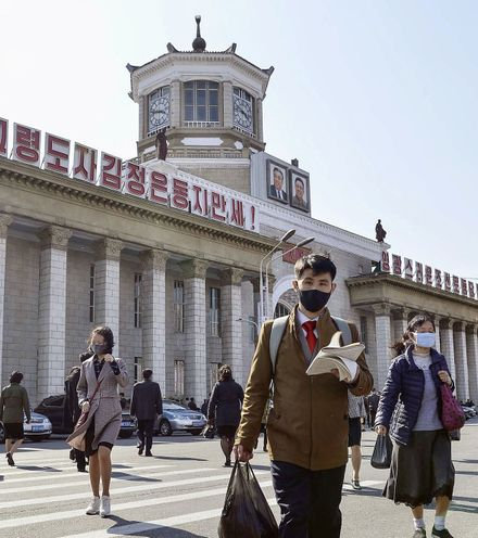 1drpez north korea pandemic x220