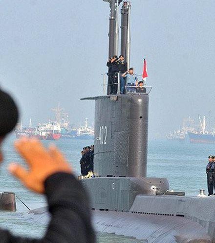 Tadjzx indonesian submarine x220