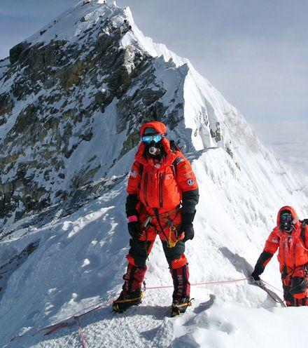 Tml2yl everest climbing x220