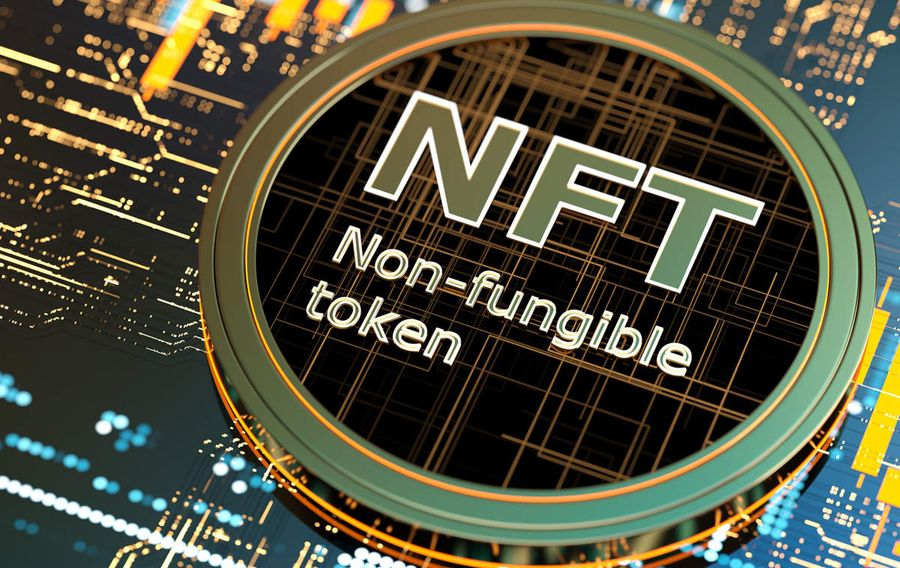 Jd4y2k nft non fungible token istock h450