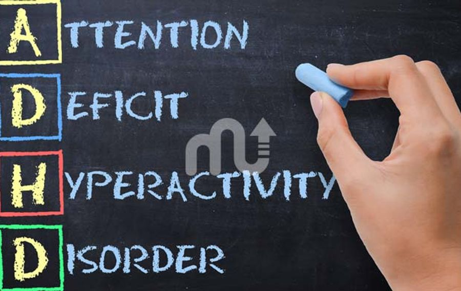 U8pny5 attention deficit hyperactivity disorder  adhd  h450