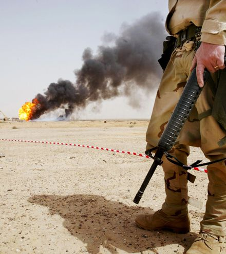 Fvtetl iraq oil industry x220