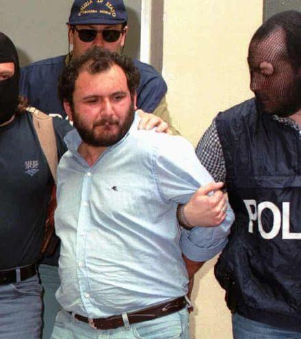 Pfxyss italian mafia killer x220