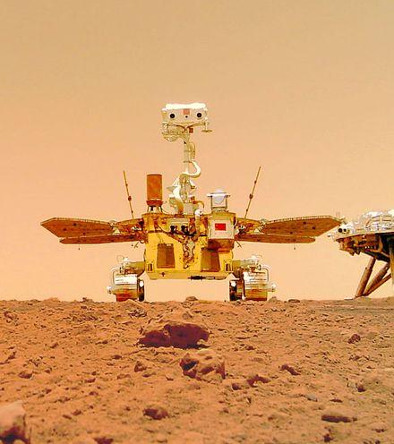 H4x9bp zhurong rover selfie.0 x220