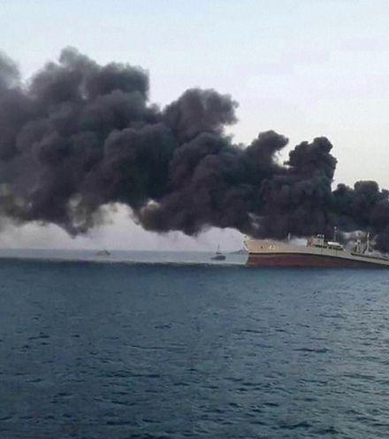 H32r32 iranian vessel kharg x220