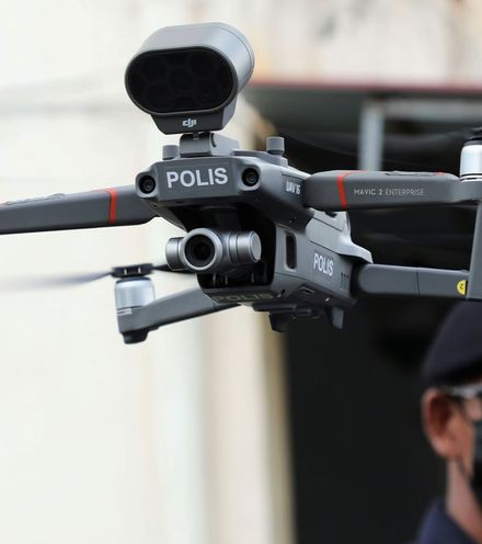 92l2cw malay covid drone x220