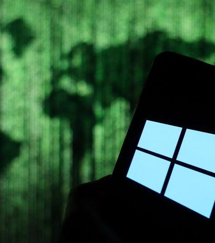 Ekow2e windows security issue x220
