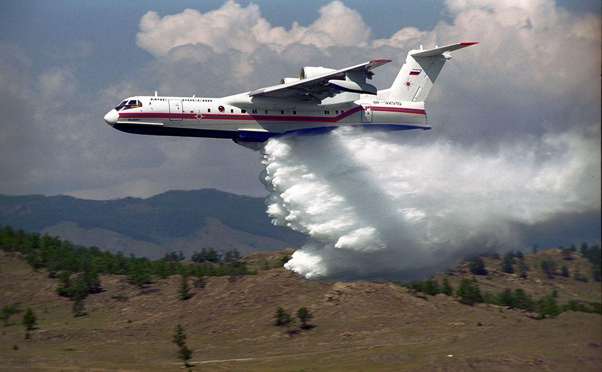 Турк улсад гал түймэр унтраахад оролцож байсан Оросын нисэх онгоц осолдож, бүх зорчигч нь амь үрэгджээ