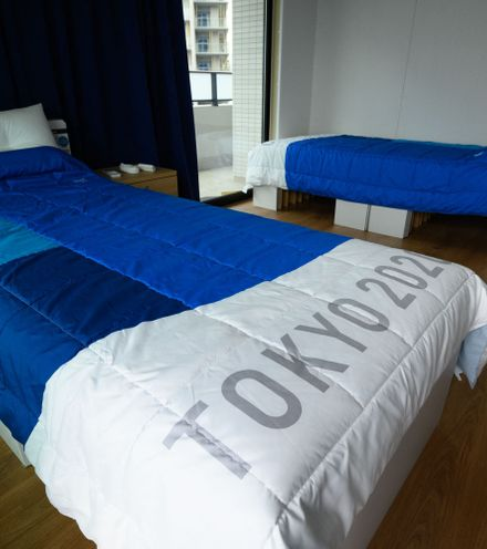 9z3e0h tokyo olympic bed x220
