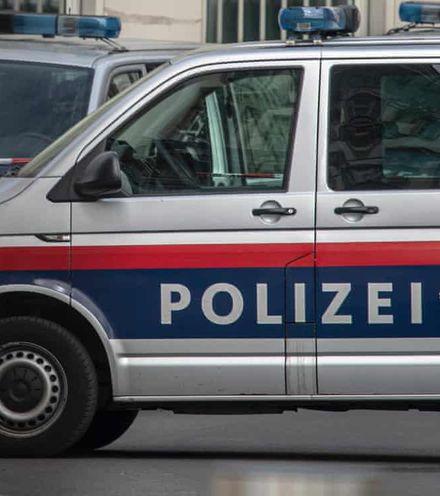 Bwjort austrian police x220
