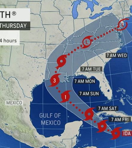 862k85 ida hurricane x220