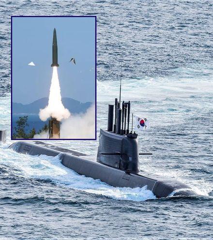 Mph5t4 south korea missile test x220